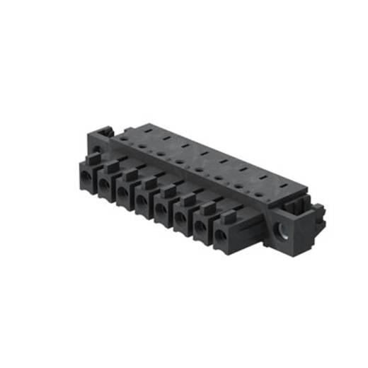 Leiterplattensteckverbinder Schwarz Weidmüller 1028840000 Inhalt: 50 St.