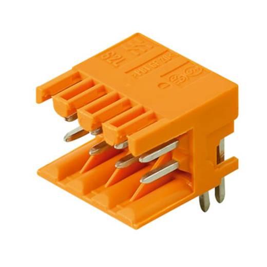 Leiterplattensteckverbinder Schwarz Weidmüller 1029650000 Inhalt: 235 St.
