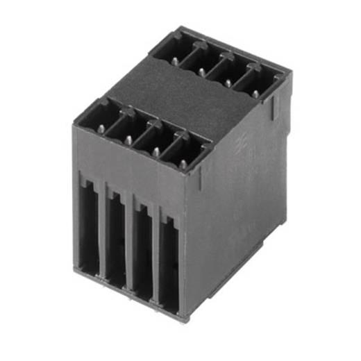Leiterplattensteckverbinder Schwarz Weidmüller 1030280000 Inhalt: 50 St.