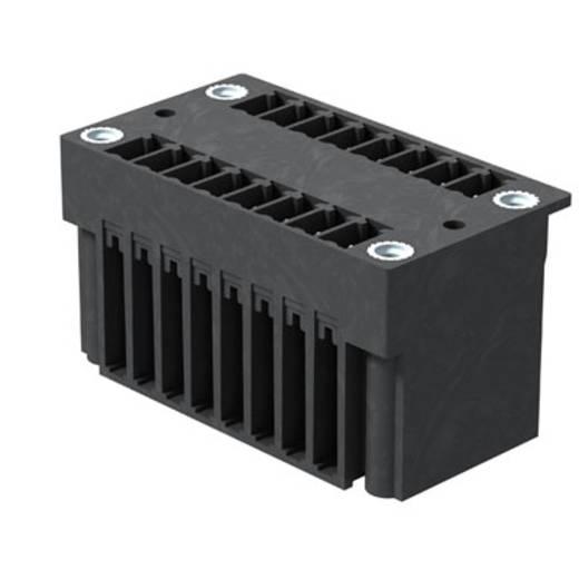 Stiftgehäuse-Platine BC/SC Polzahl Gesamt 10 Weidmüller 1031510000 Rastermaß: 3.81 mm 50 St.