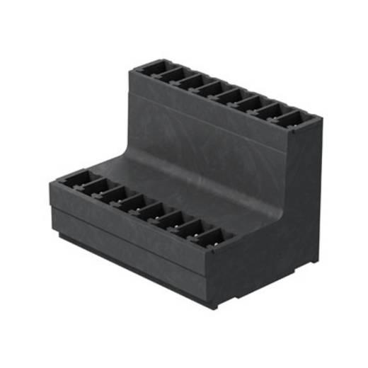 Weidmüller Stiftgehäuse-Platine BC/SC Polzahl Gesamt 14 Rastermaß: 3.81 mm 1035530000 50 St.