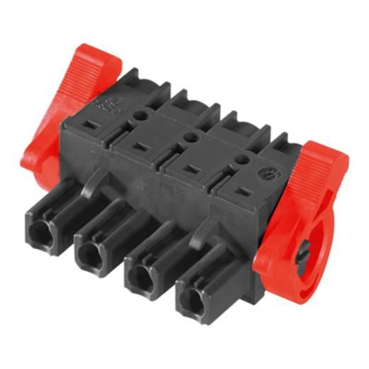 Weidmüller 1227440000 Buchsengehäuse-Kabel BL Polzahl Gesamt 8 Rastermaß: 7.62 mm 24 St.