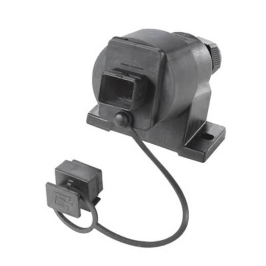 Sensor-/Aktor-Steckverbinder, unkonfektioniert RJ45 Kupplungsgehäuse Weidmüller 1045780000 IE-OP-V04P-1S 10 St.