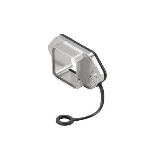 Sensor-/Aktor-Steckverbinder, unkonfektioniert RJ45 Geräteflansch Weidmüller 1047940000 IE-BHD-V14M 10 St.