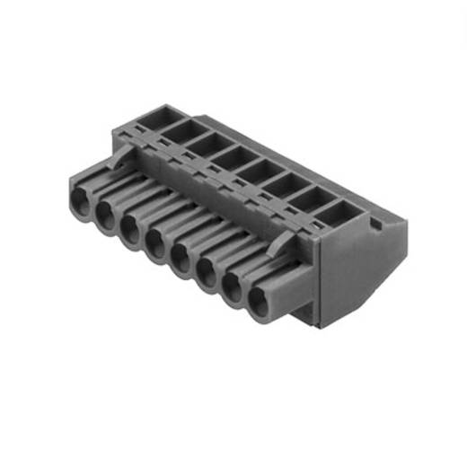 Weidmüller Buchsengehäuse-Kabel BL Polzahl Gesamt 8 Rastermaß: 5.08 mm 1553310000 42 St.