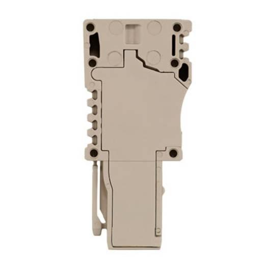 Steckverbinder ZP 4/1AN GN 1051980000 Weidmüller 50 St.