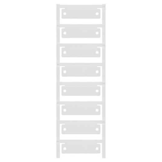 Gerätemarkierung Montage-Art: Kabelbinder Beschriftungsfläche: 60 x 15 mm Passend für Serie Geräte und Schaltgeräte, Uni