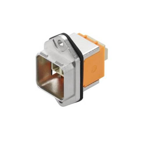 Flansch LWL IE-BSS-V14M-LCD-MM-C Weidmüller Inhalt: 10 St.