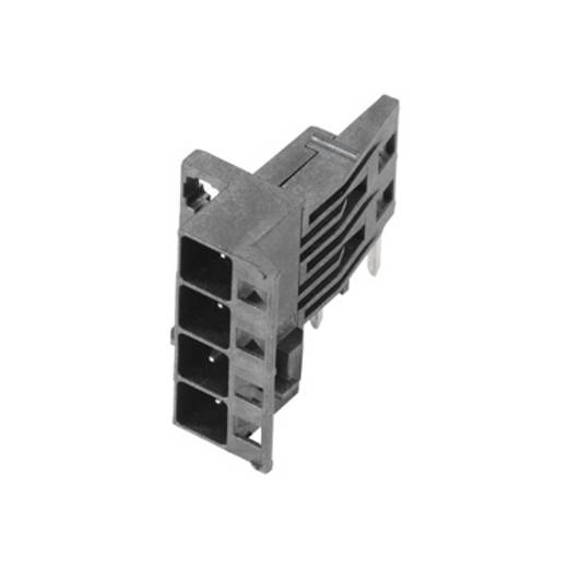 Weidmüller Leiterplattensteckverbinder (L x B x H) 27.6 x 20.4 x 14.4 mm