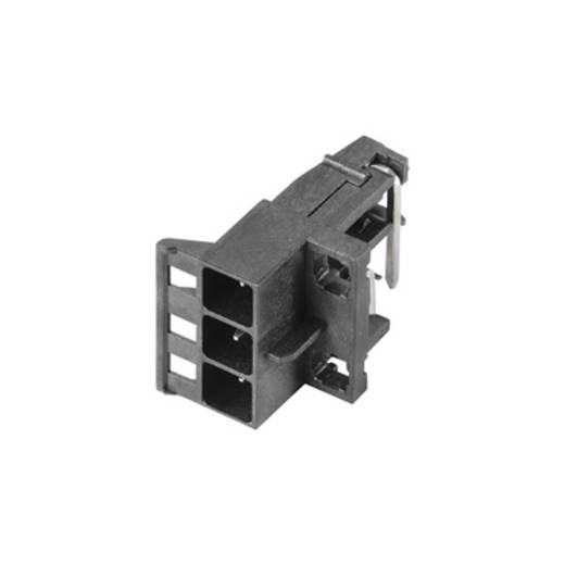 Weidmüller Leiterplattensteckverbinder (L x B x H) 23.3 x 15.4 x 14.4 mm