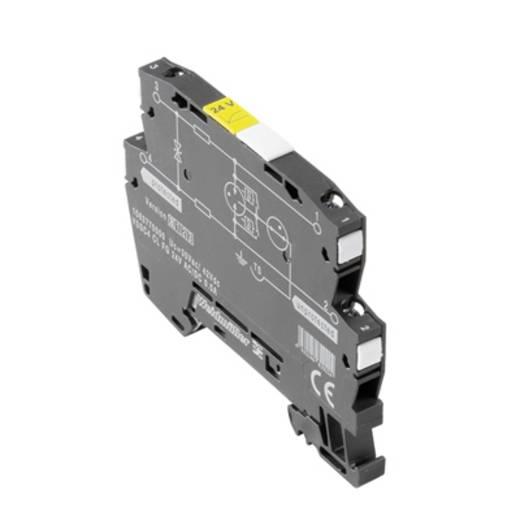 Überspannungsschutz-Ableiter 10er Set Überspannungsschutz für: Verteilerschrank Weidmüller VSSC4 CL 24VAC/DC 0.5A 106373