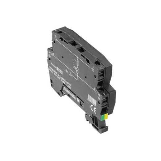 Weidmüller VSSC4 MOV 240VAC/DC 1064020000 Überspannungsschutz-Ableiter 5er Set Überspannungsschutz für: Verteilerschrank