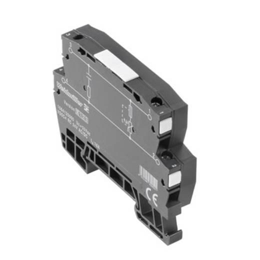 Überspannungsschutz-Ableiter 5er Set Überspannungsschutz für: Verteilerschrank Weidmüller VSSC4 RC 240VAC/DC 1064130000 1.2 kA