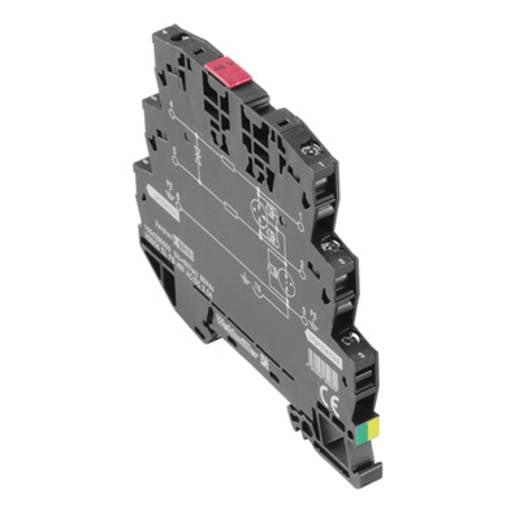 Überspannungsschutz-Ableiter 10er Set Überspannungsschutz für: Verteilerschrank Weidmüller VSSC6 CLFG48VAC/DC0.5A 106428