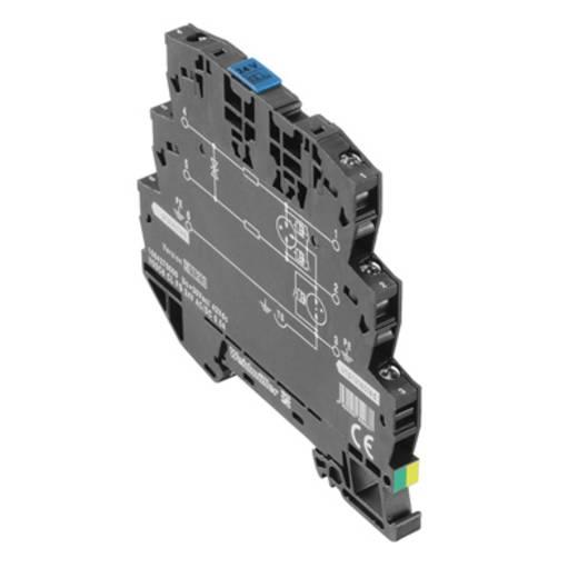 Überspannungsschutz-Ableiter 10er Set Überspannungsschutz für: Verteilerschrank Weidmüller VSSC6SL LD24VAC/DC0.5A 1064350000 2.5 kA