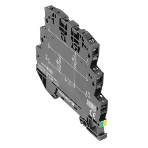 Überspannungsschutz-Ableiter 8er Set Überspannungsschutz für: Verteilerschrank Weidmüller VSSC4 MOV 48VAC/DC 1064570000