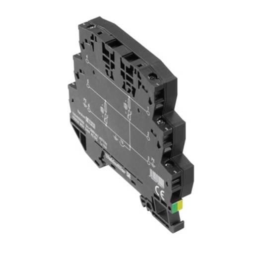 Überspannungsschutz-Ableiter 5er Set Überspannungsschutz für: Verteilerschrank Weidmüller VSSC6 MOV 240VAC/DC 106463000