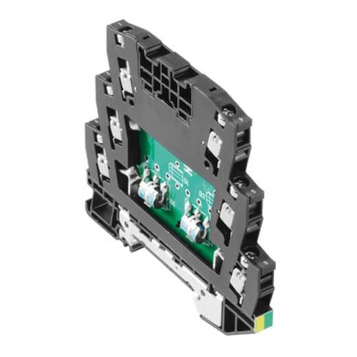 Überspannungsschutz-Ableiter 10er Set Überspannungsschutz für: Verteilerschrank Weidmüller VSSC6 GDT 24VAC/DC 10KA 1064640000 2.5 kA