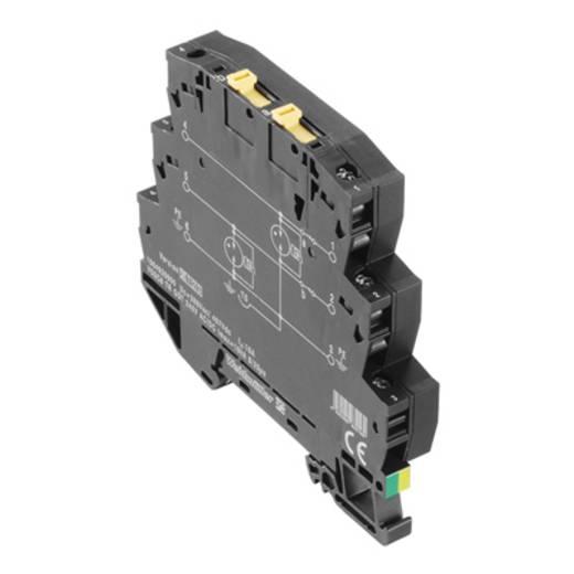 Weidmüller VSSC6TRGDT240VAC/DC10KA 1064920000 Überspannungsschutz-Ableiter 5er Set Überspannungsschutz für: Verteilersch