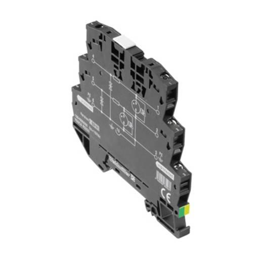 Überspannungsschutz-Ableiter 10er Set Überspannungsschutz für: Verteilerschrank Weidmüller VSSC6 RS232 1064990000 2.5 kA