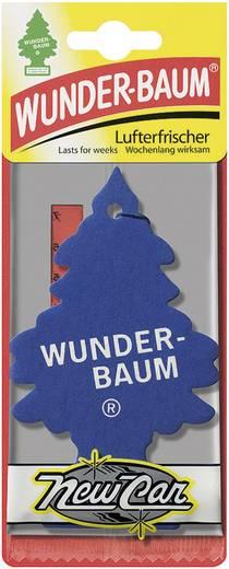 Duftkarte Wunder-Baum New Car 1 St.