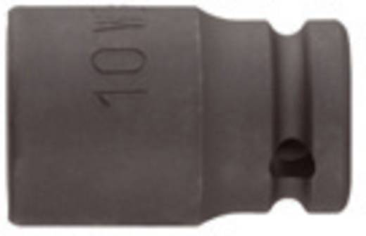 "Außen-Sechskant Kraft-Steckschlüsseleinsatz 7 mm 1/4"" (6.3 mm) Wiha Power 7204M 32541"