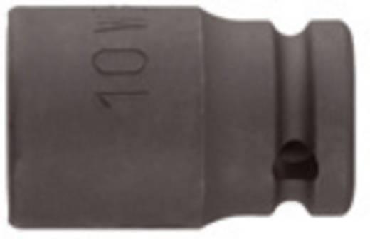 "Außen-Sechskant Kraft-Steckschlüsseleinsatz 8 mm 1/4"" (6.3 mm) Produktabmessung, Länge 25 mm Wiha 32542"