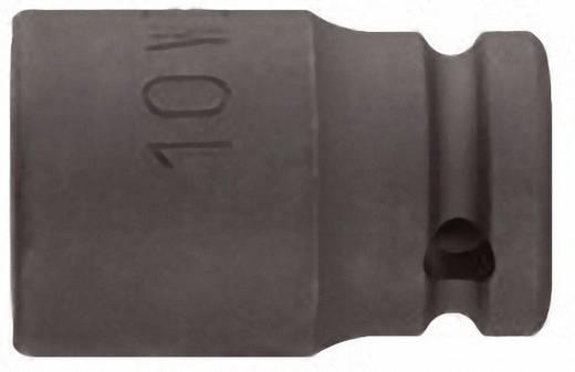 "Wiha Power 7204M 32543 Außen-Sechskant Kraft-Steckschlüsseleinsatz 10 mm 1/4"" (6.3 mm)"