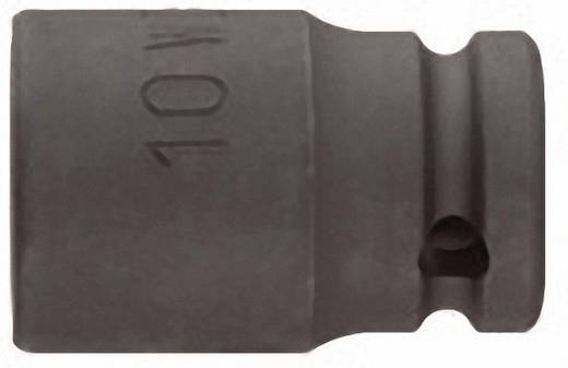"Außen-Sechskant Kraft-Steckschlüsseleinsatz 13 mm 1/4"" (6.3 mm) Wiha Power 7204M 32544"