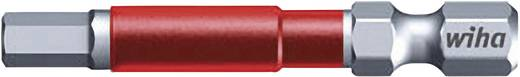 Sechskant-Bit 5 mm Wiha 49er MaxxTor 7043 M9T Werkzeugstahl E 6.3 5 St.