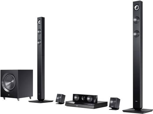 LG BH7420P 3D Blu-ray 5.1 Heimkino-System