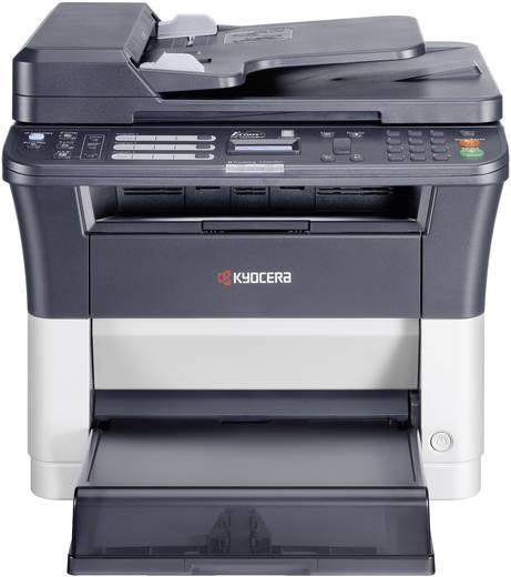 Kyocera FS-1320MFP Monolaser-Multifunktionsdrucker A4 Drucker, Fax, Kopierer, Scanner