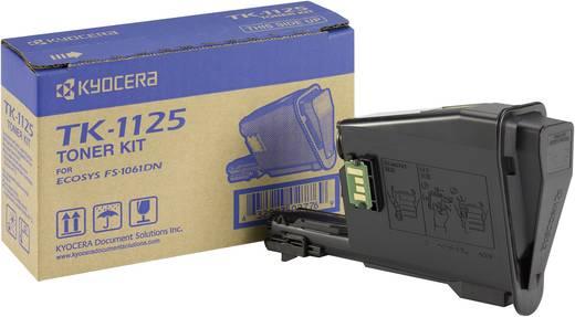 Kyocera Toner TK-1125 1T02M70NL0 Original Schwarz 2100 Seiten