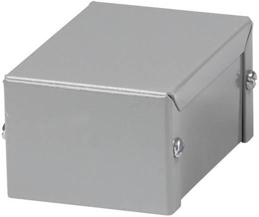 Instrumenten-Gehäuse 178 x 127 x 76 Aluminium Grau Hammond Electronics 1411Q 1 St.