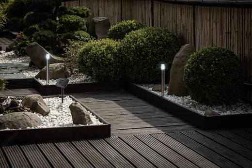 Solar Gartenlicht, 2er Set