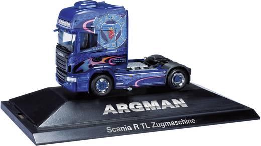 "Herpa 110556 H0 Scania R TL Zugmaschine ""Argman"""