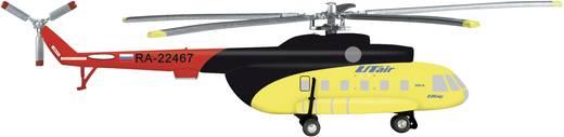 Luftfahrzeug 1:200 Herpa UT Air MIL Mi-8 555227