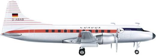 Luftfahrzeug 1:200 Herpa Condor Luftreederei Hamburg Convair CV-440 555418