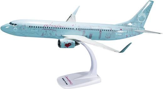 Luftfahrzeug 1:100 Herpa Sun Express Boeing 737-800 Istanbul 609555