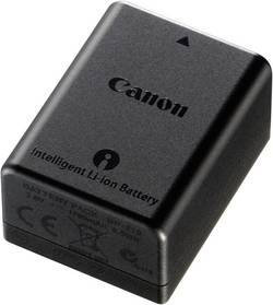 Image of Camera battery Canon replaces original battery BP-718 3.6 V 1800