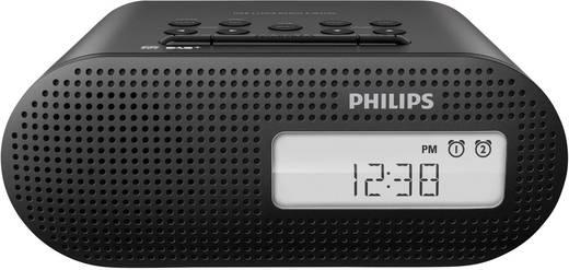 DAB+ Radiowecker Philips AJB4700 Schwarz