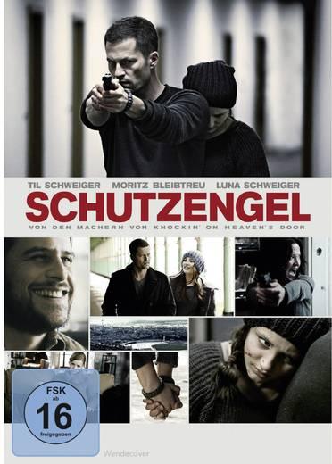 DVD Schutzengel FSK: 16