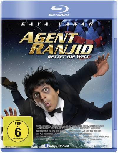 blu-ray Agent Ranjid rettet die Welt FSK: 6