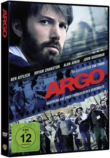 Argo FSK 12 Thriller