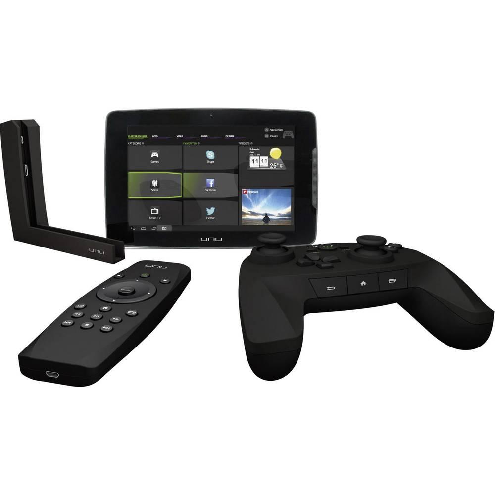 tablette android 7 pouces snakebyte 8 go wifi blanc quad core 1280 x 800 pix sur le site. Black Bedroom Furniture Sets. Home Design Ideas
