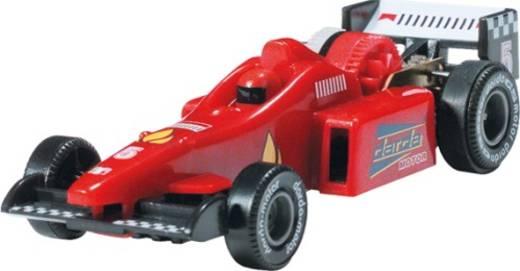Formel 1 Rennwagen rot DARDA