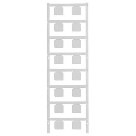 Gerätemarkierung Montageart: aufclipsen Beschriftungsfläche: 17 x 15 mm Passend für Serie Geräte und Schaltgeräte, Universaleinsatz Grau Weidmüller CC 15/17 MC NE GR 1079530000 Anzahl Markierer: 80 80 St.