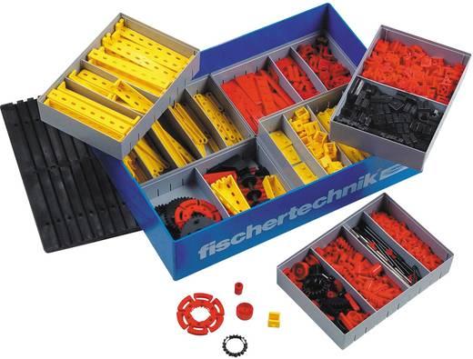 Experimentier-Box fischertechnik Creativ Box 1000 91082 ab 7 Jahre