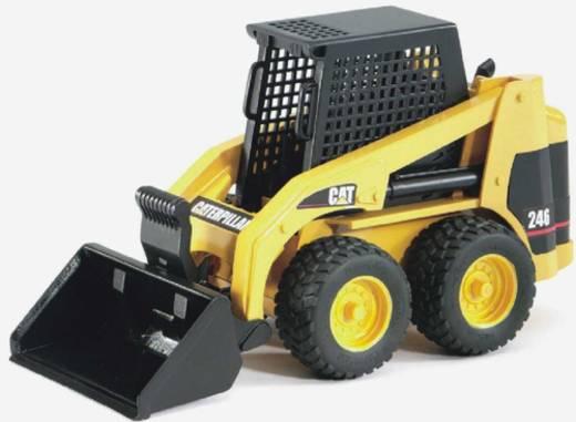 BRUDER PS CAT Kompaktlader