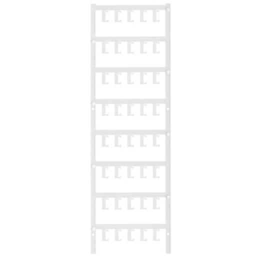 Gerätemarkierung Beschriftungsfläche: 15 x 6 mm Weiß Weidmüller ESG 6.6/15 BHZ 5.00/03 1082520000 Anzahl Markierer: 20